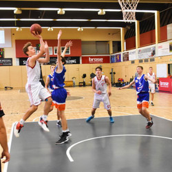 Jacob Kessler (Foto: Brose Bamberg Youngsters)