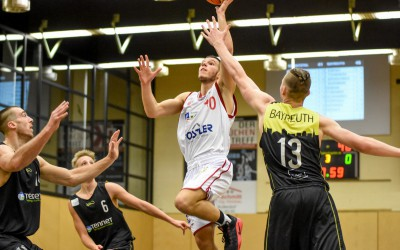 Matej Jelovcic, Copyright Brose Bamberg Youngsters – Lina Ahlf