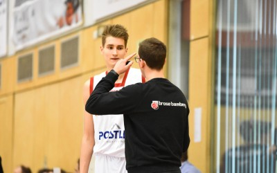 Copyright Brose Bamberg Youngsters – Lina Ahlf