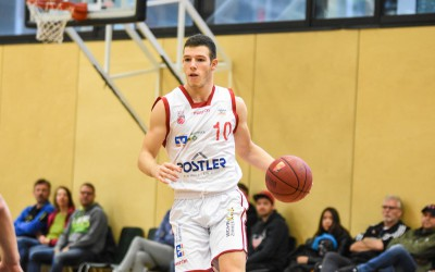 Matej Jelovcic (Regnitztal Baskets / Regio2), Copyright Brose Bamberg Youngsters – Lina Ahlf