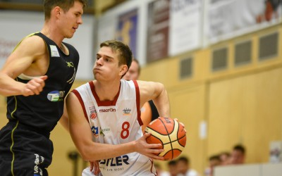 Heinrich Ueberall (Regnitztal Baskets / Regio2), Copyright Brose Bamberg Youngsters – Lina Ahlf