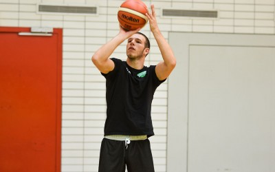 Matej Jelovcic (Copyright Brose Bamberg Youngsters – Lina Ahlf)
