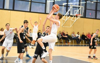 Paul Guck (Regnitztal Baskets), Copyright Brose Bamberg Youngsters – Lina Ahlf