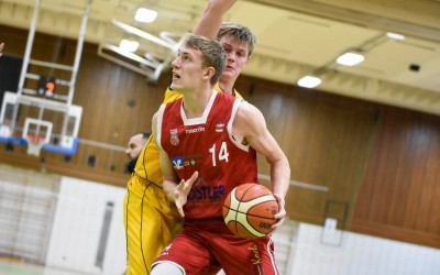 Jekabs Beck (Regnitztal Baskets / Regio2), Copyright Brose Bamberg Youngsters – Lina Ahlf