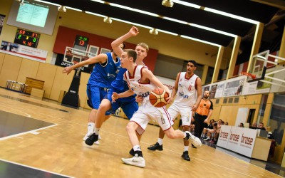 Paul Guck (Regnitztal Baskets / Regio2), Copyright Brose Bamberg Youngsters – Lina Ahlf